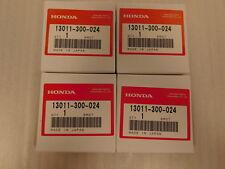 Honda CB 750 Four K0 K1 K2 Kolbenring Set (  STD ) E - 5