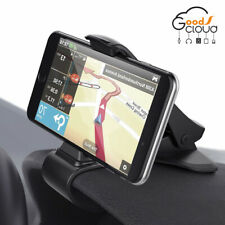 Universal HUD Car Dashboard Mount Holder Stand Bracket Clip For Mobile Phone GPS