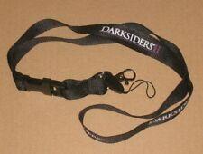 Official Darksiders II 2 Promo Lanyard Rare