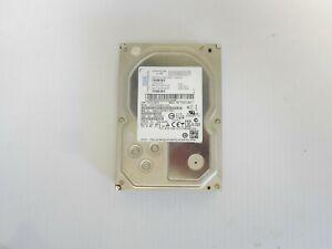 "Hitachi HGST 3TB 7.2K 6Gbs SAS Server Storage 3.5"" Hard Drive HUS724030ALS641"