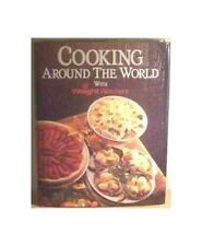 Cooking Around the World with Weight Watchers, Very Good Books