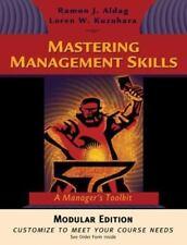 Mastering Management Skills Module