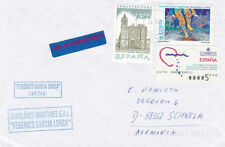 Ships, Boats Cover Stamps