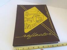 General Motors Institute REFLECTOR 1954 Yearbook