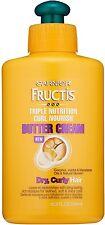 Garnier Fructis Triple Nutrition Curl Nourish Butter Cream 10.2 oz