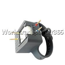 Hot Dental Wrist Measuring Stand Endo Block Endodontic Files Holder Ruler Tool
