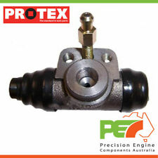 2D H//B FWD. 2x New *PROTEX* Brake Wheel Cylinder-Rear For SEAT IBIZA