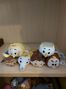Beauty And The Beast Tsum Collection