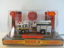Code 3 Collectibles - Chief's Edition #9 - Pierce Dash Truck - Some Issues