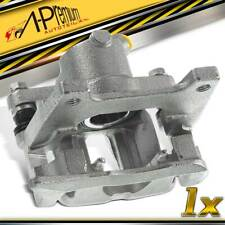 Brake Caliper with Carrier Front Left For Smart Fortwo Coupe Cabriolet 451