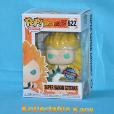 Dragon Ball Z - Super Saiyan 3 Gotenks Pop! Vinyl Figure (RS) #622