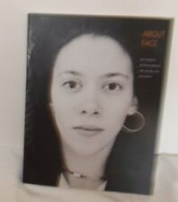 Book: ABOUT FACE-Self Portraits by Native American Indians, First Nations etc