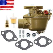 183576M91 Carburetor for Massey Ferguson 35, F40, 50, 135, 150, 202, 203, 204