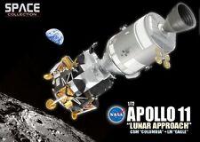 Ailes de dragon space collection apollo 11 lunar approach 1/72 scale 50375