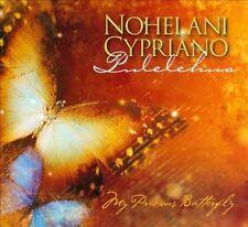 New Sealed Hawaiian Music CD -Nohelani Cypriano -Pulelehua My Precious Butterfly