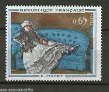 STAMP / TIMBRE FRANCE NEUF LUXE °° N° 1364 TABLEAUX MATISSE