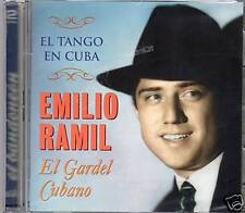 Emilio Ramil ElGardel Cubano   (2 CDS SET) CD