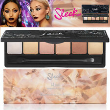 Sleek MakeUP i-Lust Diamonds In The Rough Eyeshadow Palette Limited Edition