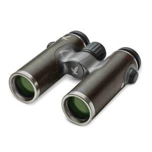 Swarovski Cl Companion 10 x 30 Nomad Handcrafted Binocular Dark Brown (UK Stock)