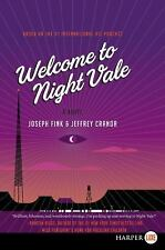 Welcome to Night Vale by Jeffrey Cranor (2015, Paperback, Large Type)