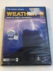 NEW Learn About Earth Science Weather Climate Change PC MAC CD-ROM Windows XP