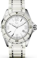 GC GUESS X85009G1S  RELOJ UNISEX ACERO 100M SWISS MADE
