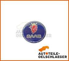 Original Saab-Emblem Heck Saab 9-5 Limousine 4-türer ´06-10 logo badge 12844159