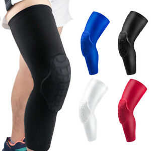 Sports Knee Pads Protective Gear Anti-collision Protection Basketball Riding