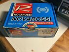 Micromotori-Made In Italy- Novarossi - Small Motor - Used Not Tested Rare- Used