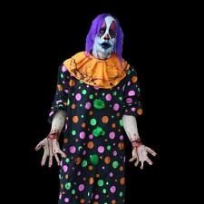Suicide Circus Clown - The Walking Dead Life Size Corpse - Halloween Prop