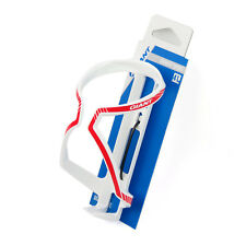 490000090 Airway Sport Bike Bicycle Cycling Water Bottle Cage Holder - White