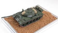 Soviet T-55 - №12 series of Russian tanks - Fabbri - 1/72