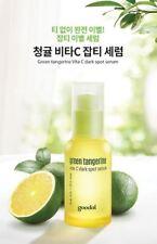 Korea_Goodal green tangerine vita C dark spot serum_30ml