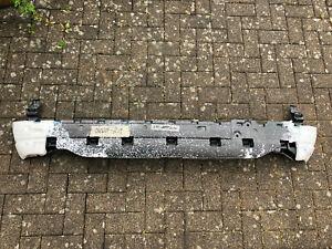 Orig. Volvo V70 II Kombi Stoßstangenträger hinten 9190315 Pralldämpfer Träger