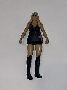 Beth Phoenix WWE Basic Series 21 WWE Mattel Superstar #49 Wrestling Figure elite