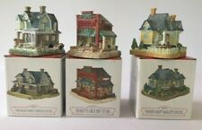 Lot of 3 Liberty Falls American Collection - In Box Grocery, Handy Andy, Miller