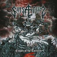SINSAENUM Echoes Of The Tortured (2016) 21-track CD album NEW/SEALED