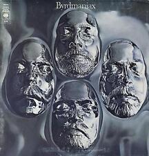 THE BYRDS - Byrdmaniax - 1971 UK 11-trk stereo vinyl LP, gatefold picture sleeve