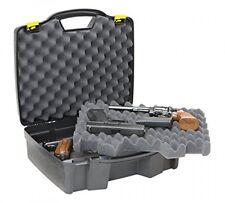 Plano Plano 1404 Protector Series Four Pistol Case, XLarge, Black