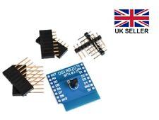 DS18B20 Temperature Sensor Shield for Wemos D1 Mini ESP8266 WIFI module