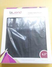 "FUNDA para TABLET Biwond  9.7""  Negra    Mod : FT97"