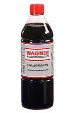 1 Liter  WAGNER Heizöl Additiv Heizölbrenner Heizöl Optimierung