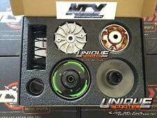 Scooter GY6 125cc 150cc High Quality Racing NCY Super Transmission CVT Kit