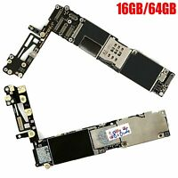 16GB 64GB Main Motherboard Replacement for iPhone 6/6 Plus/6S/6S Plus Unlocked