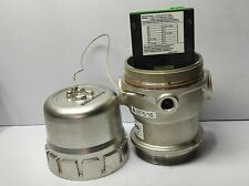 Autronica X33AFS4M19W1 Flame Detector Autro flame 028182-101 MAG OI