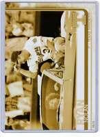 Nolan Ryan 2019 Topps Update Variations 5x7 Gold #US219 /10 Rangers