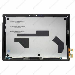 """Microsolf Surface Pro 6 12.3"""" LCD and Touch Assembly"""