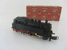 Märklin 3004 TM 800 Dampflok Br 80 der DB in schwarz gebraucht, mit OVP