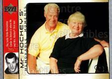 2003-04 Upper Deck Mr. Hockey #24 Gordie Howe