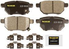 Disc Brake Pad Set-FWD Rear Monroe DX1354